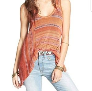 Free People Love Bird Tank Top